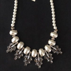 Talbots, Statement Necklace